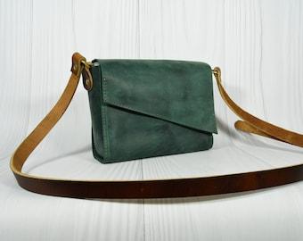 3369685907c Small crossbody bag | Etsy