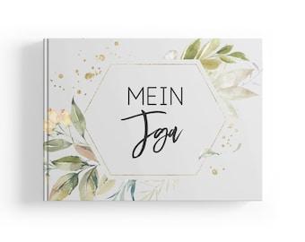Friends Book JGA / Bachelor Party / Bridal Friends Book / Wedding Friends Book