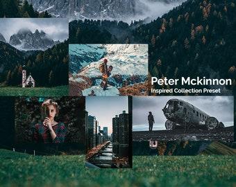 Peter mckinnon | Etsy