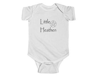 286539d3b Little Heathen Infant Fine Jersey Bodysuit