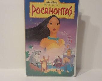 Pocahontas tegneserie sex