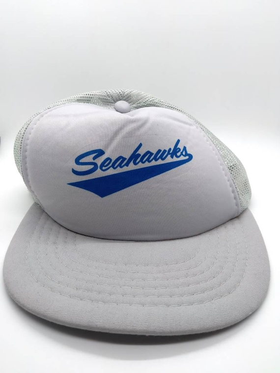 Seattle Seahawks Trucker Hat
