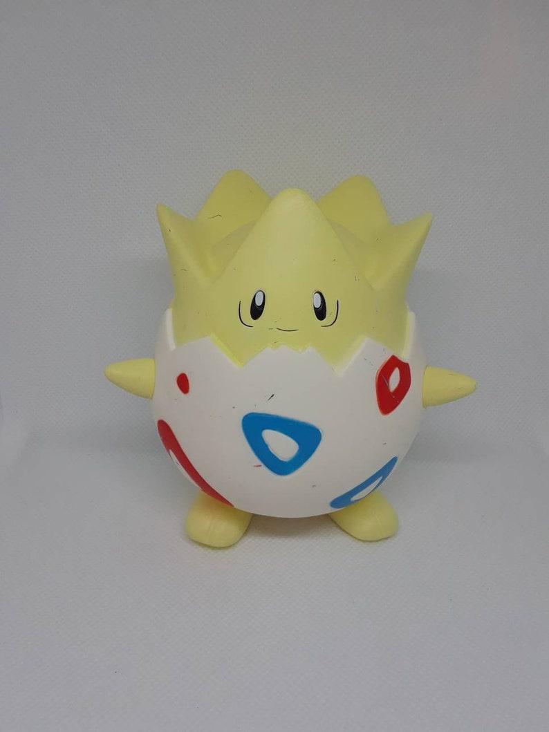 Pokemon Togepy