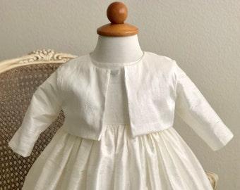 b7173597e3b Baby Bolero Jacket