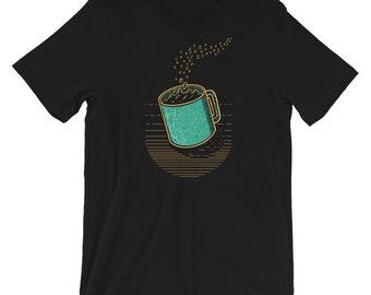 Dream Coffee - T-Shirt