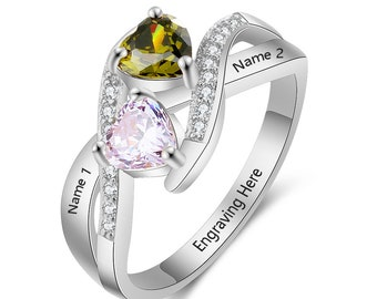Couples Ring Etsy