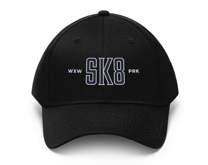 WXW SK8 PRK