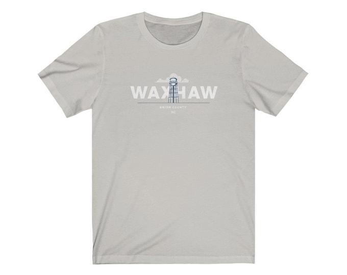 Wxw Variant 1  Unisex Jersey Short Sleeve Tee