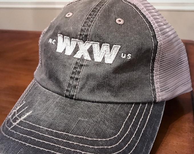WXW - Initial Hat