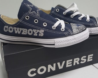 Dallas cowboys converse  ef876e9a7e1