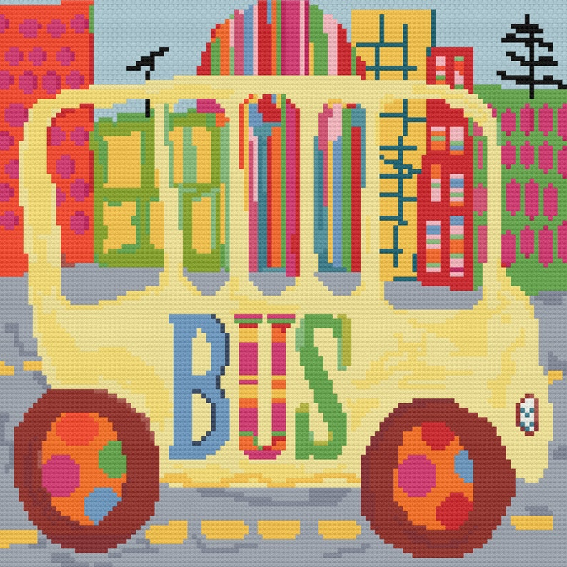 The Bus image 0