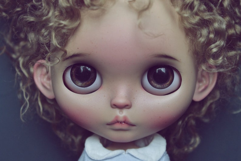 SOLD OUT doll blythe / OOAK alisi image 0
