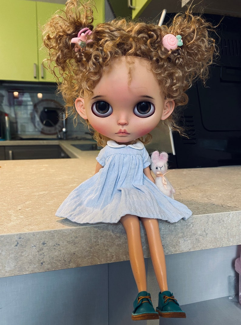 SOLD OUT doll blythe / OOAK alisi image 3