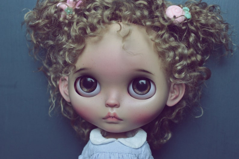 SOLD OUT doll blythe / OOAK alisi image 1