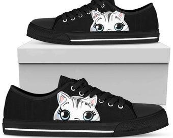 simon's cat converse shoes