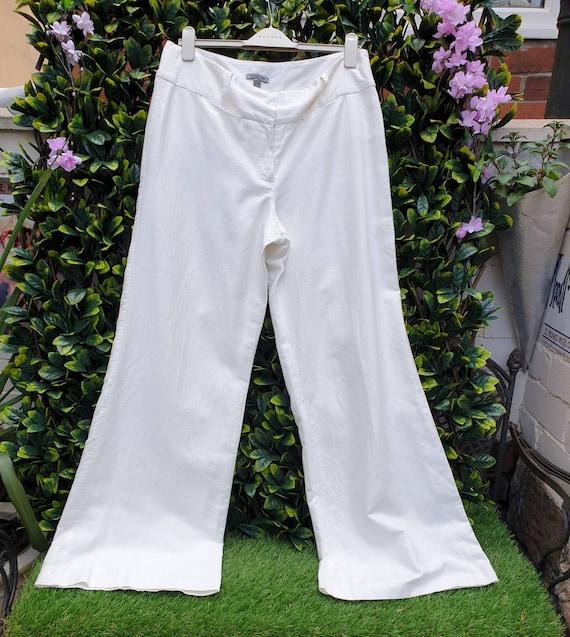 Vintage style designer trousers, Bandolera 20s 30s