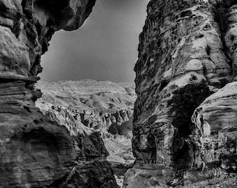Inside Petra, 2011