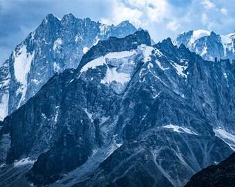 Aiguille du Tacul, 3444 m