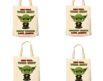 Teacher Not All Superheroes Wear Capes Large Beach Tote Bag Funny Shoulder