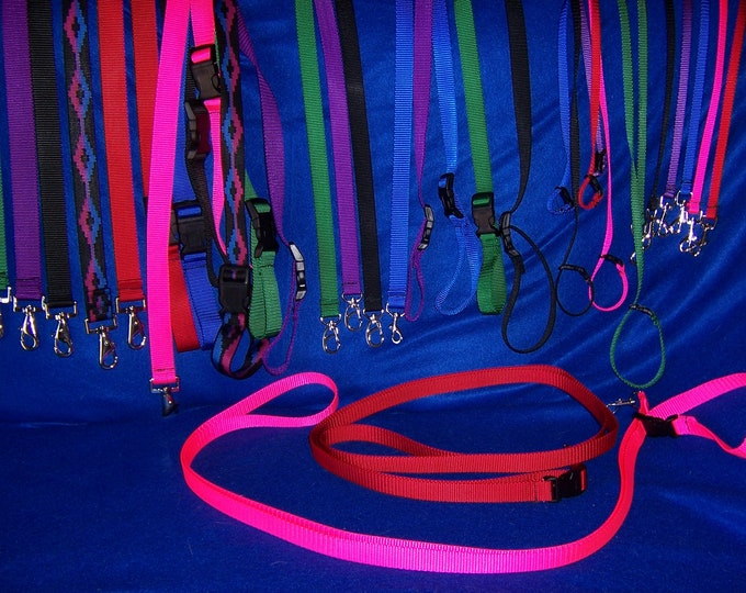 Leads and Leashes for Pets