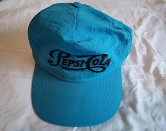 bbf0a354e9f Throwback Pepsi Cola Cap