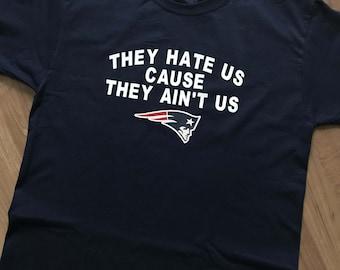 d454357a1 New England Patriots T-Shirt