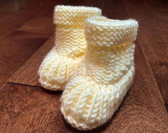 Boreas Knitting