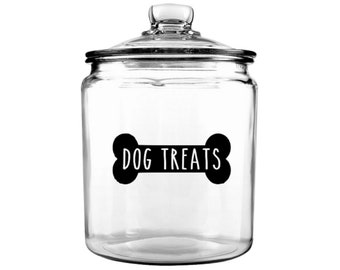 Dog treats label  6d57383599cc