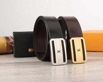 2f88da6d2d97 fashion leather man belt woman belt lady belt