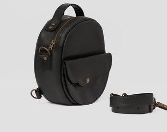 344338d41b9a Small round purse