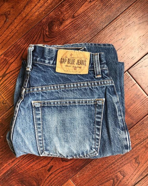 Vintage Gap Jeans | 90s Gap Jeans | Vintage 90s Ga