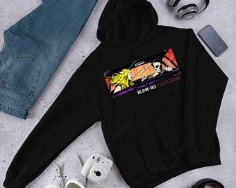 Blink 182 Unique Hoodie