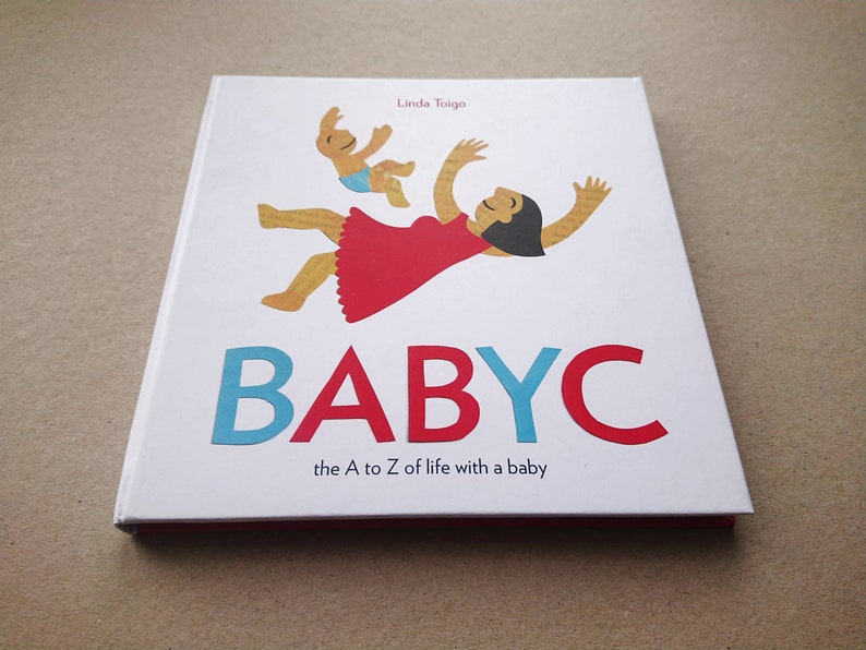 BABYC book image 0