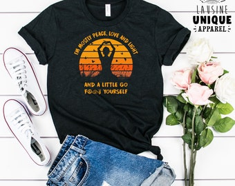 55dcf84712 I See Trees Of Green Red Roses Too T-Shirt Hippie Shirt What