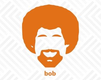 Bob Ross Dvd Box Set Etsy