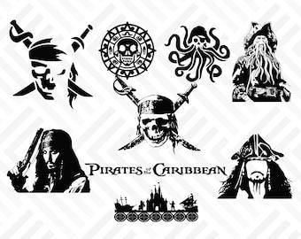adult clip 2 Pirates