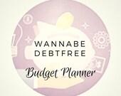 WannaBeDebtFree Digital B...