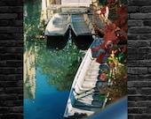 Little Venice - Poster Art
