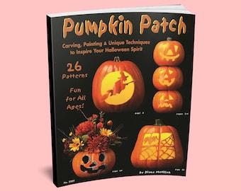 Pumpkin Carving Etsy