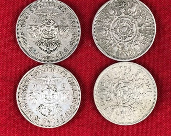 British coins   Etsy