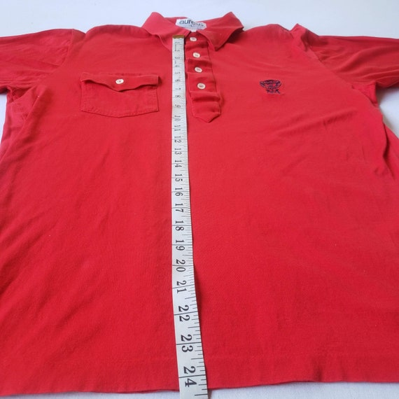Vintage Vintage Country Club Polo Shirt  vintage … - image 6