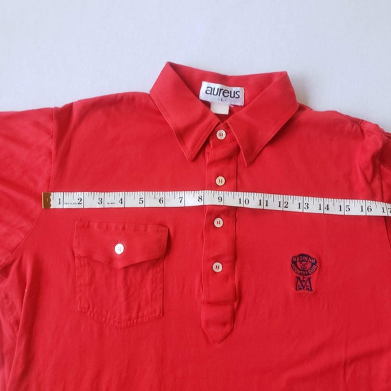 Vintage Vintage Country Club Polo Shirt  vintage … - image 5