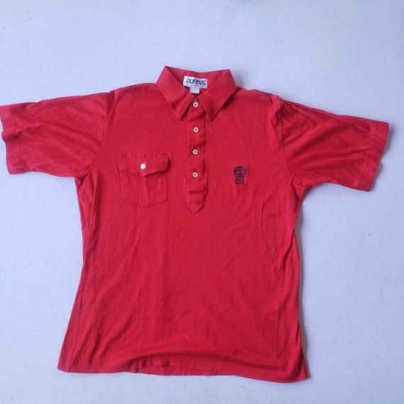 Vintage Vintage Country Club Polo Shirt  vintage … - image 1
