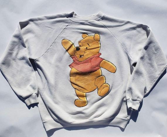 Vintage Winnie the Pooh Sweater - Medium  vintage