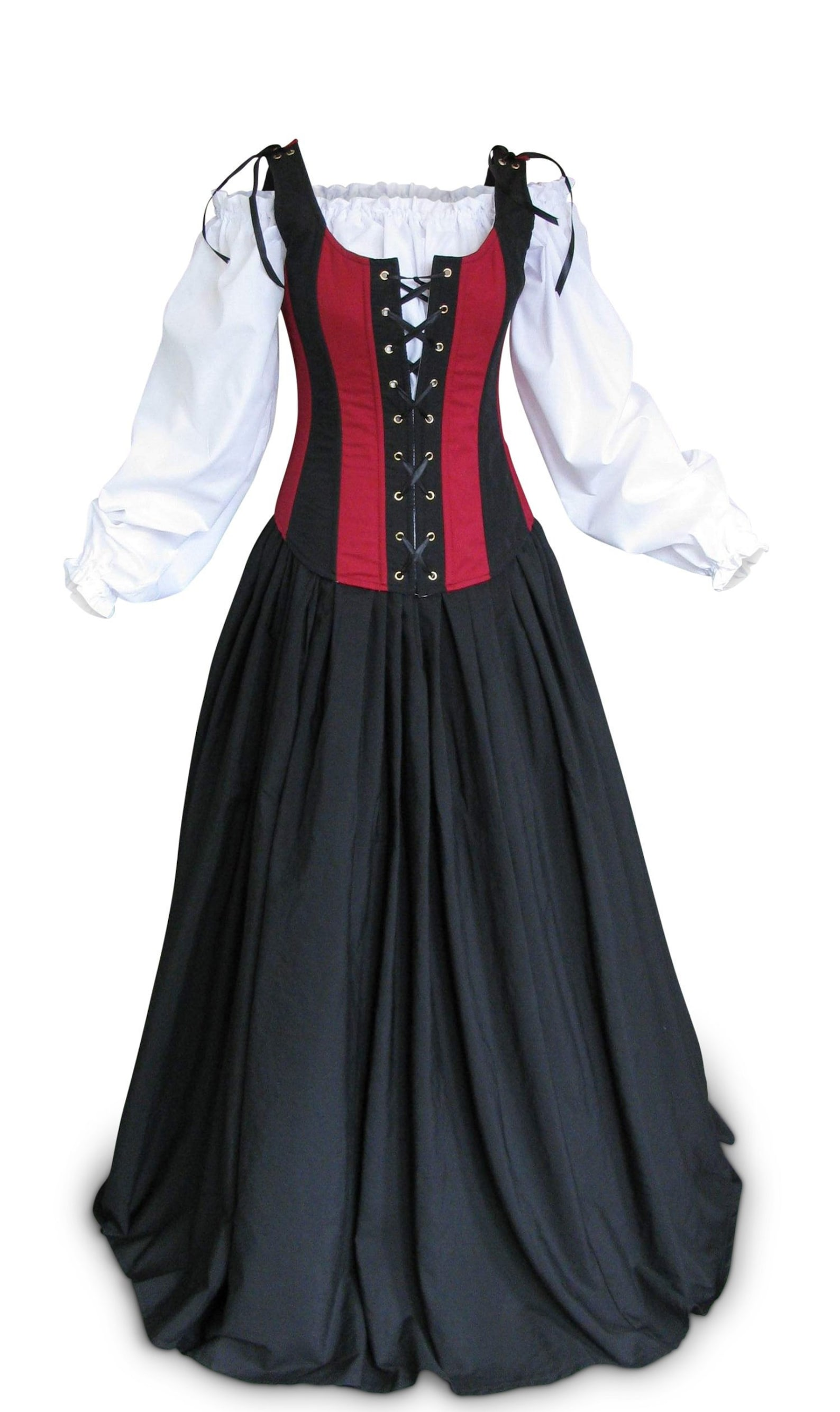 Pirate Costumes for Women Page Four