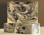 CLEARANCE! Lunar Tides Handmade Bar Soap - All Natural Skincare For Men & Women
