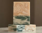 Cleanser - Sunny Meadow Natural Soap - Handmade Bar Soap Skin Care Beauty Products