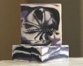 CLEARANCE! Sea Star All Natural Bar Soap - Handmade All Natural Skin Care