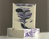 Bar Soap Sugar Plum Fairy - All Natural Handmade Bar Soap Skin Care and Beauty Products