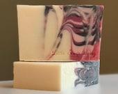 CLEARANCE! Moab Sunset Bar Soap - All Natural Handmade Skincare